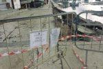 Interdetta la banchina del porto di Selinunte