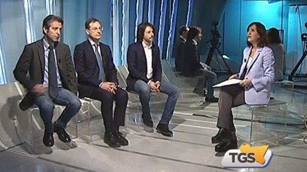 Cronache siciliane del 29 marzo