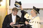 Messina, laurea honoris causa in Filosofia per l'imprenditore Cucinelli