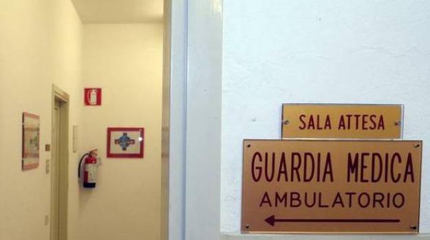 carabinieri, guardia medica, Catania, Cronaca