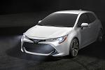 Toyota rinnova la Corolla, auto più venduta al mondo