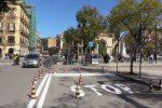 Palermo, doppio senso in via Dante: rivoluzione del traffico al Politeama - Video
