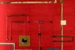 Pinchi-Vannuccini, gioco a due nelle stanze dell'arte
