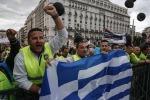 Grecia: via libera Esm a tranche da 6,7 miliardi