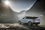 Range Rover Velar tra finaliste dei World Car of the Year
