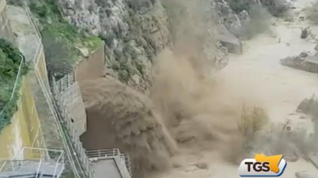Dal Cipe arrivano 66 milioni per le dighe siciliane