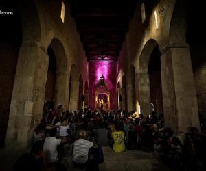 Paesaggi sonori, ecco il festival musicale per scoprire l'Abruzzo