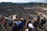 TripAdvisor, Colosseo più prenotato al mondo, Musei Vaticani 2/i e Canal Grande 10/o