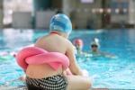 Obesità infantile, la lotta inizia prima del concepimento