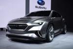 Subaru anticipa con Viziv Tourer sue prossime wagon sportive