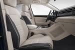 Salto in avanti con terza generazione suv Volkswagen Touareg
