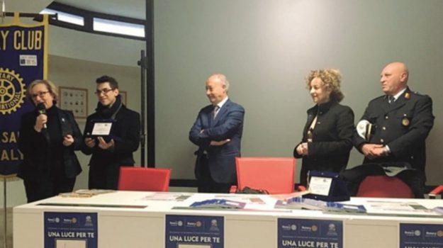 corso educazione stradale marsala, Trapani, Cronaca