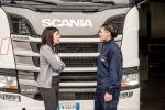 8 marzo: Scania, quando il meccanico è una donna