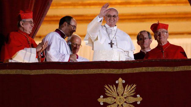 5 anni papa francesco, Papa Francesco, Papa Francesco, Sicilia, Società
