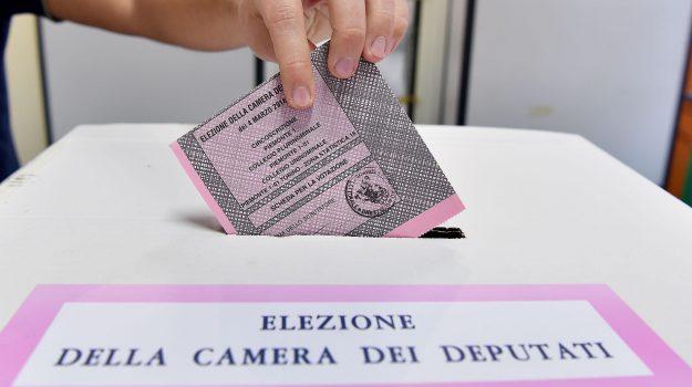 elezioni affluenza, elezioni politiche 2018, elezioni spoglio, exit poll, Sicilia, Politica