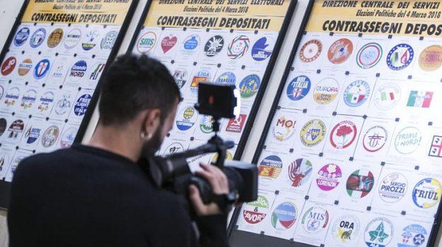 candidati elezioni, elezioni politiche 2018, partiti elezioni, Sicilia, Politica