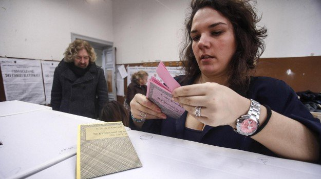 elezioni candidati, elezioni come si vota, elezioni politiche 2018, Sicilia, Politica