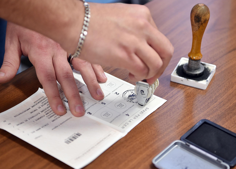 Politiche, alla Sicilia 52 seggi alla Camera, 25 al senato$