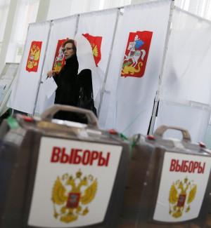 La Russia al voto per eleggere il presidente, Putin verso il quarto mandato