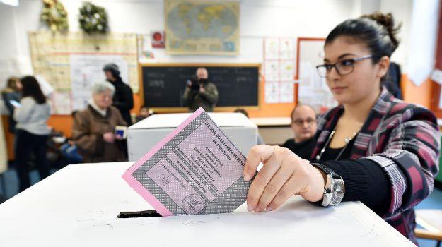 elezioni politiche 2018, elezioni spoglio, Sicilia, Politica