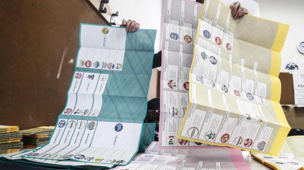elezioni politiche 2018, elezioni politiche agrigento, Agrigento, Politica