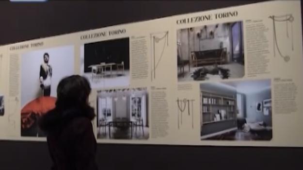 Il design di Ernesto Basile in mostra allo Steri