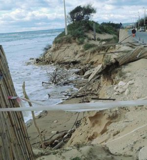 Erosione della costa a Ispica, arrivano i fondi