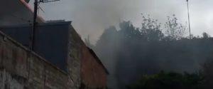 Canicattini Bagni, bottiglia incendiaria contro la casa del compagno di Laura Petrolito