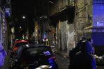 Catania, esplosione in via Garibaldi Tre vittime, due sono vigili del fuoco