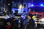 """Esplosione in via Garibaldi a Catania, il pompiere illeso: """"Non dimenticherò mai quella scena"""""""