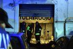 L'esplosione di via Garibaldi a Catania, la procura: nessuna ipotesi esclusa