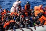 Sbarco di migranti a Pozzallo, fermato un presunto scafista