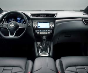 Con ProPilot Nissan Qashqai propone vantaggi guida autonoma