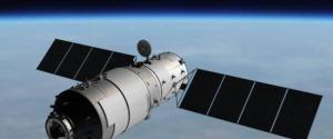 Stazione spaziale cinese, a Palermo il suo passaggio sarà visibile a occhio nudo