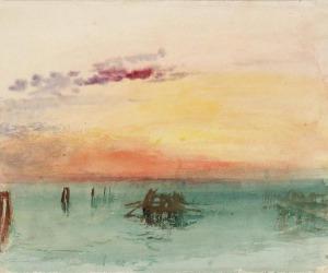 Turner, paesaggista dell'anima