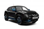 Nissan, nuovo frontale e più tecnologia per Juke