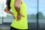 Scarpe rocker per combattere il dolore alla schiena