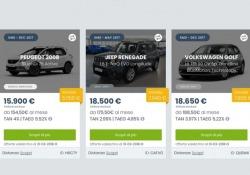 MiaCar, la piattaforma vendita creata da top manager Sistino
