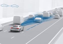 'Vera' guida autonoma fuori da autostrade è ancora lontana