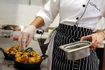 Parma capitale della gastronomia, a Cibus il cibo del futuro