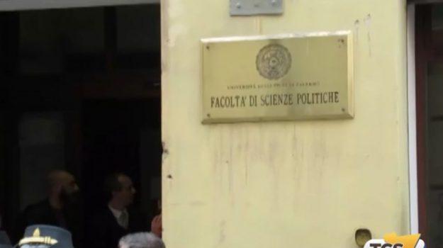 Convegno sulla legalità all'Università di Palermo