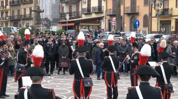 fanfara dei carabinieri, san leoluca corleone, santo patrono corleone, Palermo, Cultura