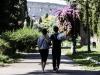 Da lunedì detenuti giardinieri nei parchi di Roma