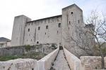 Prorogata la mostra Lightquake a Spoleto