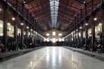 'I binari del tempo' al Museo Pietrarsa