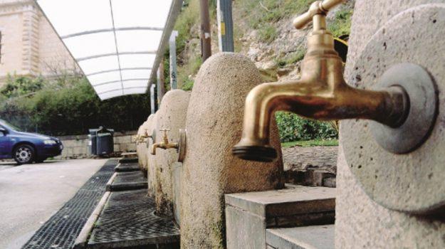 lavori rete idrica alcamo, Trapani, Cronaca