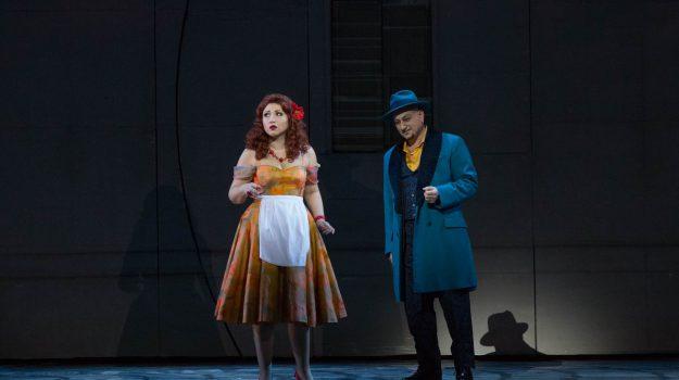 Al Teatro Massimo il debutto di fra Diavolo