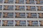 Due francobolli per ricordare don Pino Puglisi e Peppino Impastato, la presentazione a Palermo