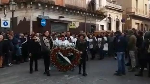 canicattini bagni, Omicidio canicattini bagni, Laura Petrolito, Paolo Cugno, Siracusa, Cronaca