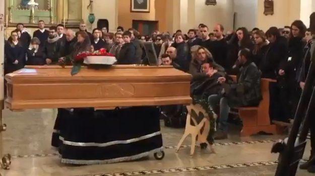 Omicidio canicattini bagni, Laura Petrolito, Paolo Cugno, Siracusa, Cronaca